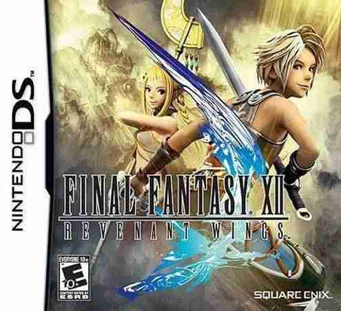 Descargar Final Fantasy XII Revenant Wings [MULTI5] por Torrent
